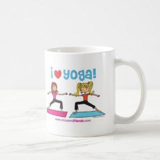amo yoga taza