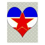 Amo Yugoslavia Postal