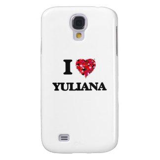 Amo Yuliana Funda Para Galaxy S4