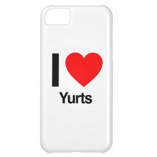 amo yurts funda para iPhone 5C