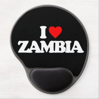 AMO ZAMBIA ALFOMBRILLAS CON GEL