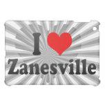Amo Zanesville, Estados Unidos
