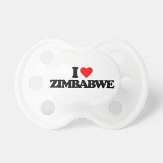 AMO ZIMBABWE CHUPETE