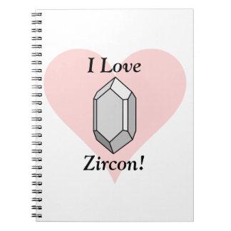 ¡Amo Zircon