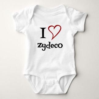 Amo Zydeco Body Para Bebé