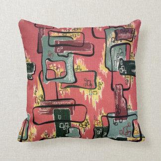 AMOEBA 2 MoJo Pillow PINK