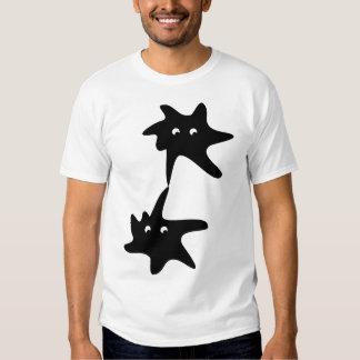 Amoeba amoebas cell division tee shirt