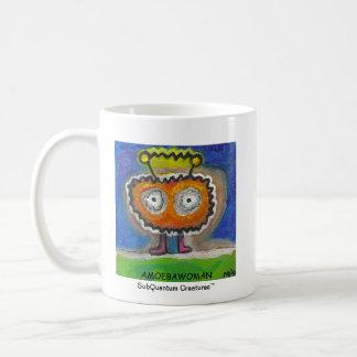 Amoebawoman mug