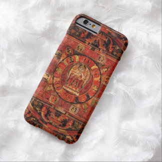 Amogapasha Mandala Thangka Barely There iPhone 6 Case