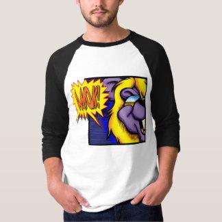 AMOK Arts Rikki Rat T-Shirt
