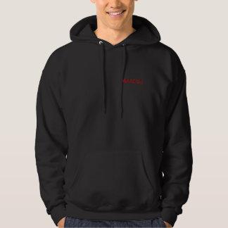AMOK hoodie