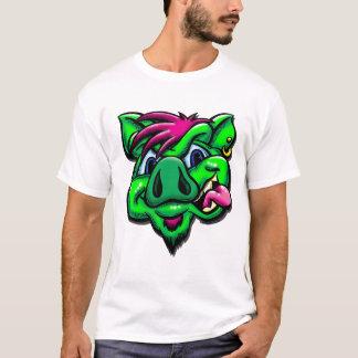 AMOKArts presents HogWild T-Shirt