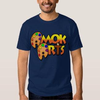 AMOKArts Shirt