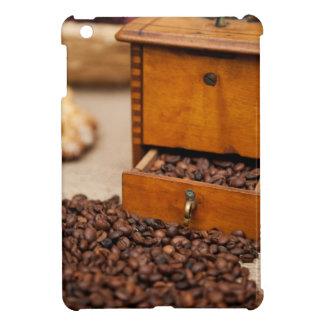 Amoladora de café vieja