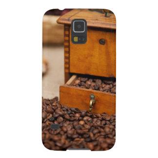 Amoladora de café vieja carcasa galaxy s5