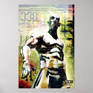 Amon Dominates Poster