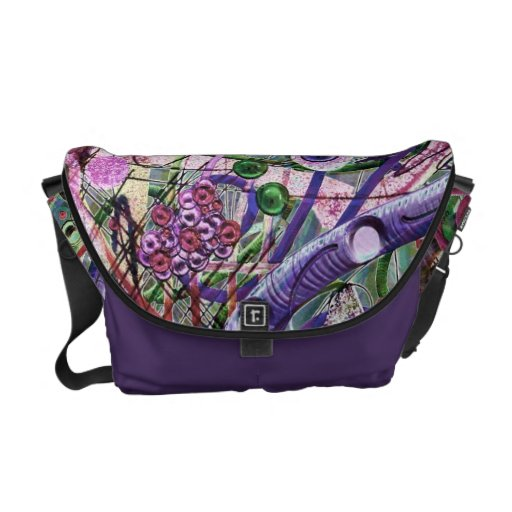 among friends courier bags