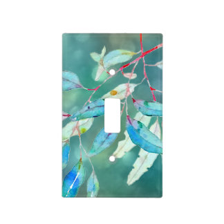 Among the Branches Light Switch Cover