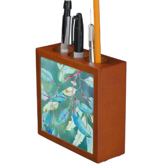 Among the Branches Pencil Holder
