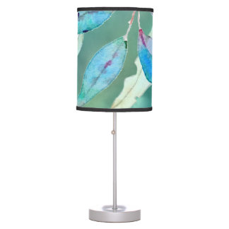Among the Branches Table Lamps