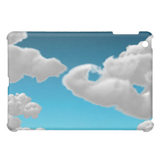Among The Clouds iPad Mini Cases