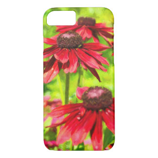 Among The Flowers iPhone 8/7 Case