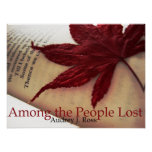Among the People Lost Poster
