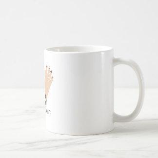 Amoosing Manicure Coffee Mugs