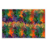 Amor 2 del color impresiones fotograficas