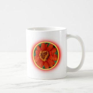 Amor 2 taza de café