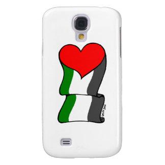 ¡Amor 4 Palestina!