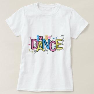 Amor a bailar playera