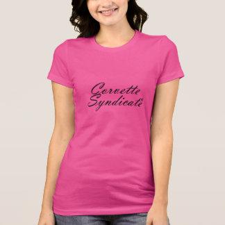 Amor a ser un desgaste de las señoras de Synner Camiseta