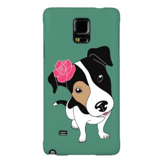 Amor adolescente de Jill Funda Galaxy Note 4