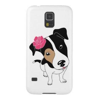 Amor adolescente de Jill Funda Para Galaxy S5