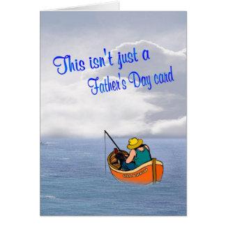 Amor adolescente en una versión del perrito del tarjeta de felicitación