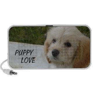 Amor adolescente - foto linda del perro de MaltiPo PC Altavoces