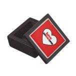 Amor alguien caja de regalo de calidad
