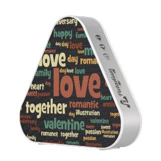 Amor Altavoz