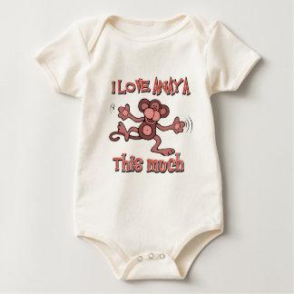 Amor Anaya Body Para Bebé
