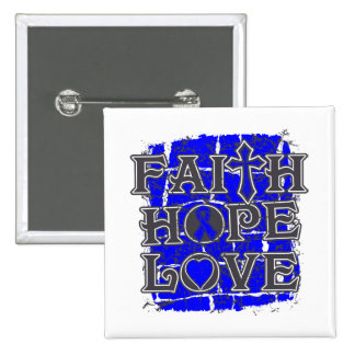 Amor Ankylosing de la esperanza de la fe de Spondy Pins