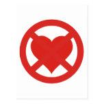 Amor anti postal