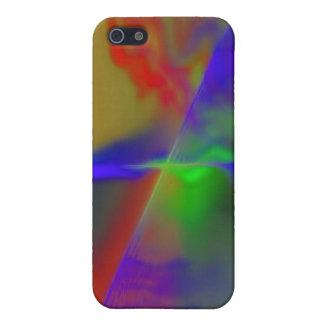 Amor apasionado de Jetaime iPhone 5 Protectores