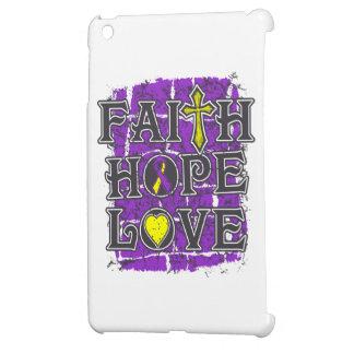 Amor autoinmune de la esperanza de la fe de la hep