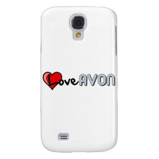 Amor AVON Funda Para Galaxy S4
