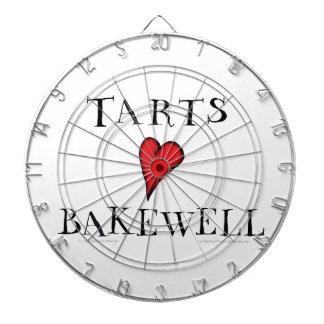 Amor Bakewell, fernandes tony de las tartas