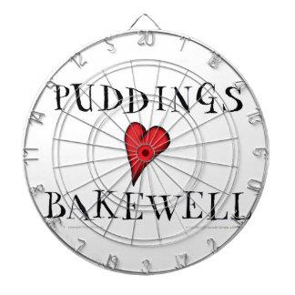 Amor Bakewell, fernandes tony de los pudines