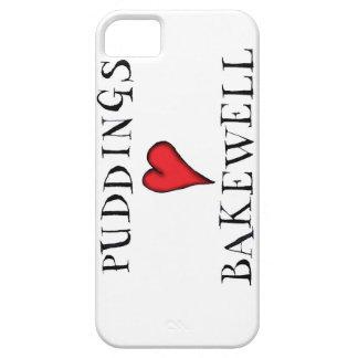 Amor Bakewell, fernandes tony de los pudines Funda Para iPhone SE/5/5s