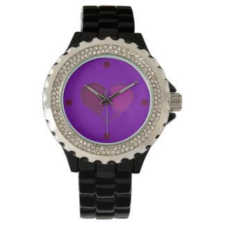 Amor blando reloj