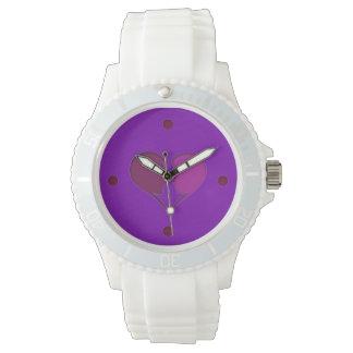 Amor blando relojes
